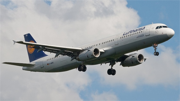 Lufthansa To Use Biofuels in 2011