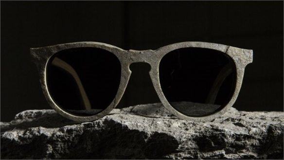 Stone Sunglasses by Shwood