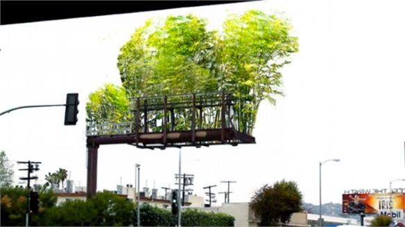 Urban Air: Cleansing LA's Freeways