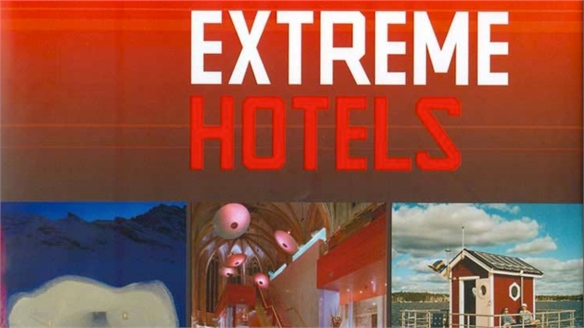 Extreme Hotels Coming to Sochi, Russia