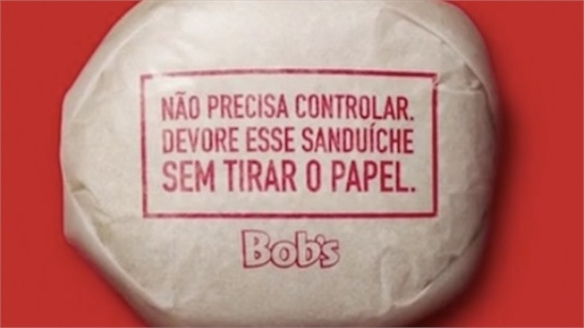 Edible Fast-Food Packaging, Brazil