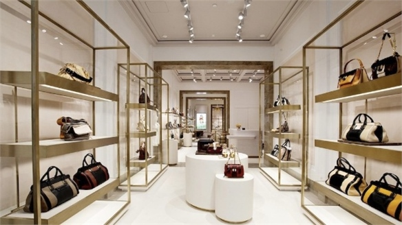 Luxury Labels Descend on SoHo NYC