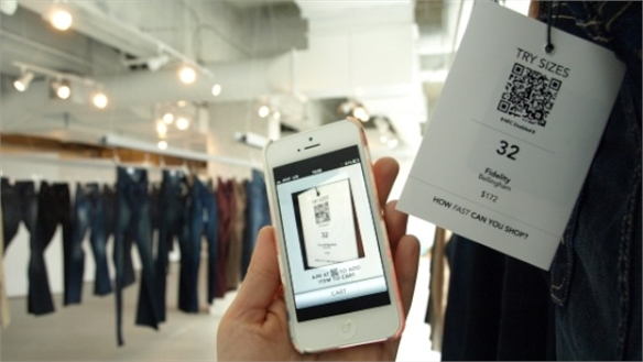 Hointer: In-Store Tech Targets Male Shoppers