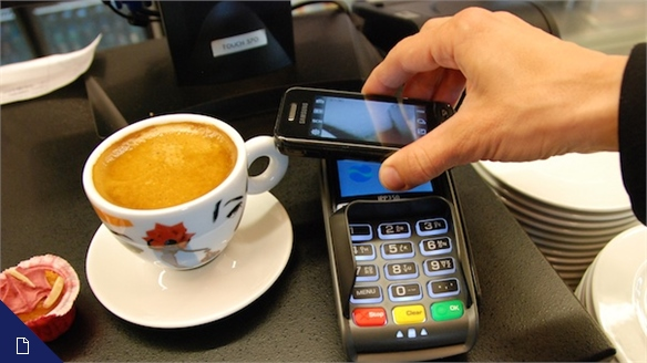 Mobile Wallets: Where Next?