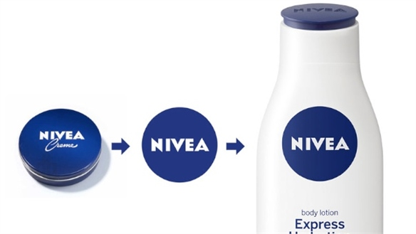 Nivea's Pared-Down Packaging by Yves Béhar