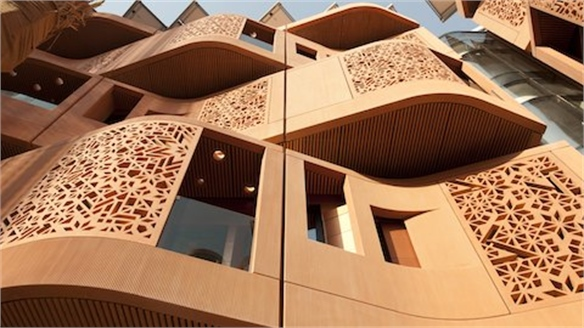 Masdar Institute: Defining a Sustainable Future