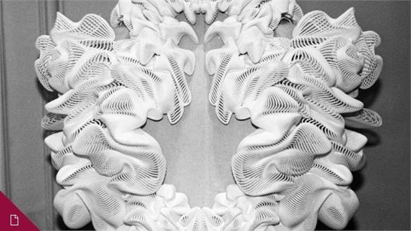 Iris Van Herpen: Future Fashion
