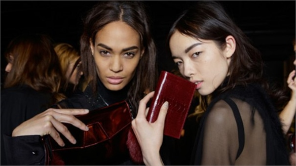 Alexander Wang to Launch Nail Varnish at NYFW