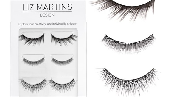 Liz Martins Launches Lash Collection
