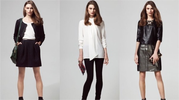 The Outnet Launches Iris & Ink Clothing Line