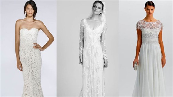 Fall 2012 Bridal Season