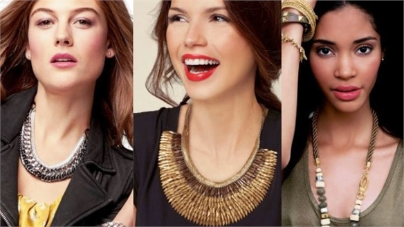 Stella & Dot's Social Shopping Comes to the UK