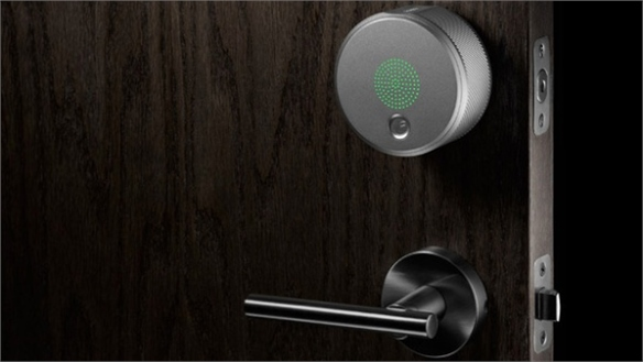 Remote Access: August Smart Lock