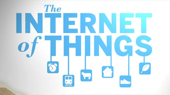 SXSWi: Internet of Things
