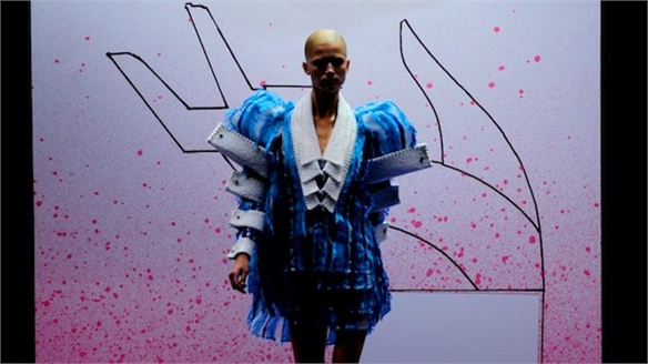 Paris Fashion Week S/S 10-11