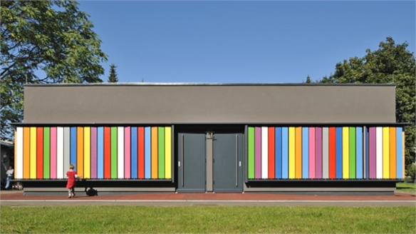 Colourful Kindergarten