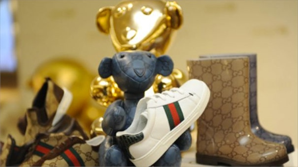 Gucci Kids Boutique