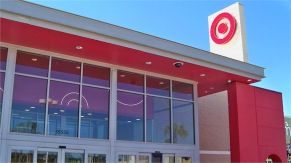 Target Set to Launch New Concept in Los Angeles