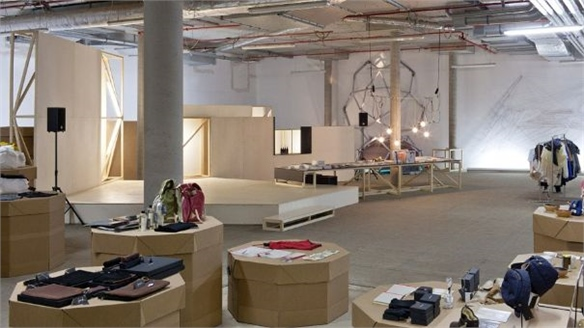 Hypermarché: The DIY Party Pop-Up
