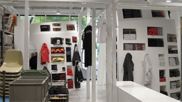 CDG Good Design Shop