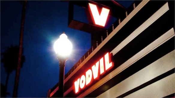 Vodvil: Where Gaming and Nightlife Collide