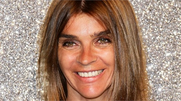 Roitfeld Does Retail