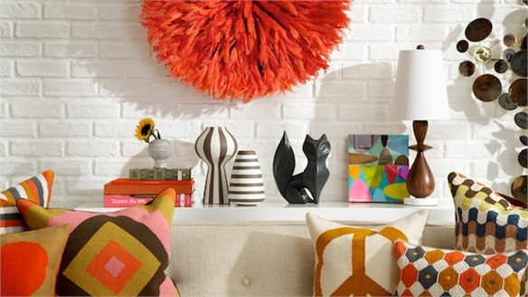 Jonathan Adler Expands to Europe