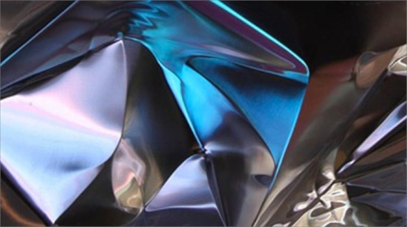 Polished, Cast & Fluid: Materials in Contemporary Art