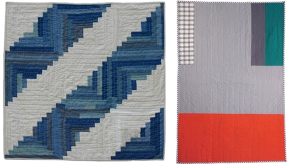 Handcrafted Textiles, USA