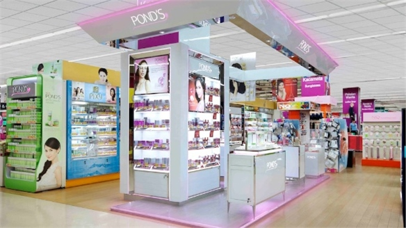Retail Displays Take Top Honours