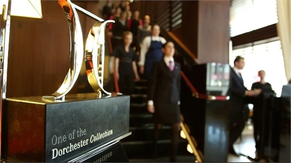 Dorchester Collection's Everyday Extraordinary Documentary