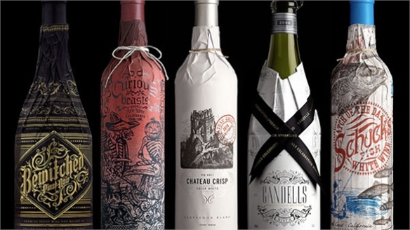 Safeway Overhauls Wine Packaging