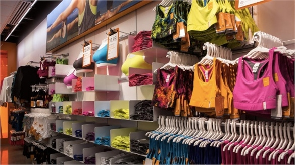 Target Goes Small Format With Sportswear Store