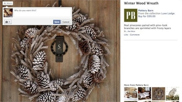 Facebook Tests E-Commerce 'Collections' Feature