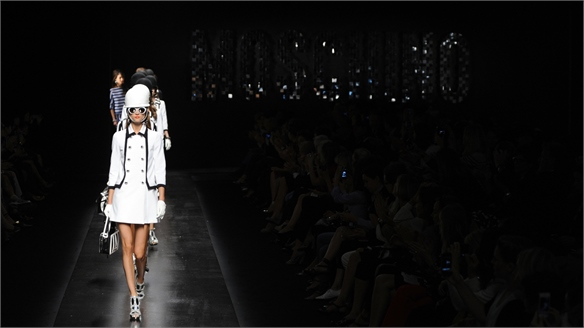Milan Fashion Week S/S 2013