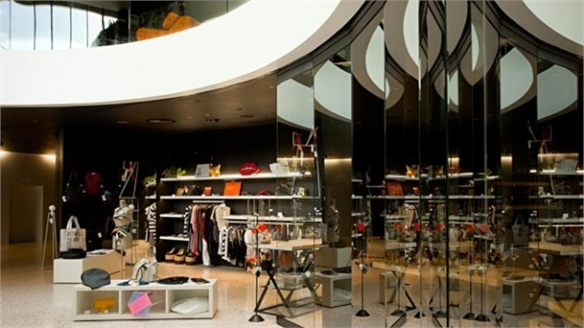 Hotel Lone Opens Concept Store