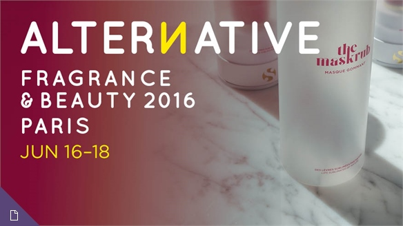 Alternative Fragrance & Beauty Trends 2016