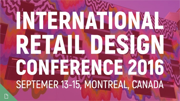 Retail Design Trends: IRDC 2016