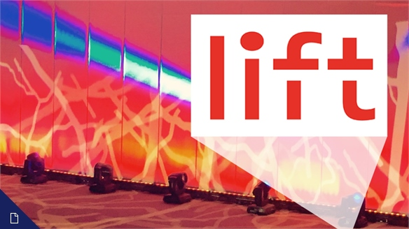Digital Life Pulse: Lift 2016