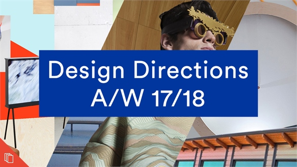 Design Directions A/W 17/18