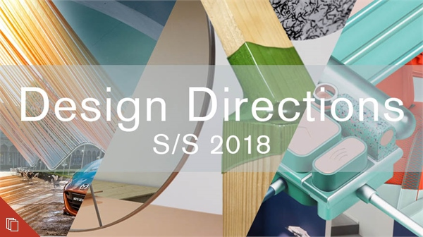 Design Directions S/S 18