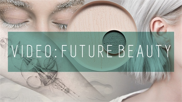 VIDEO: Future Beauty Key Themes
