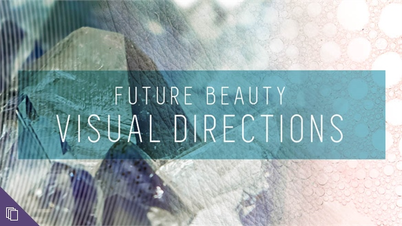 Future Beauty: Visual Directions