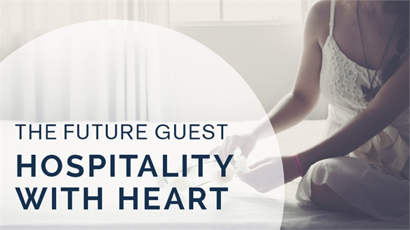 Hospitality With Heart