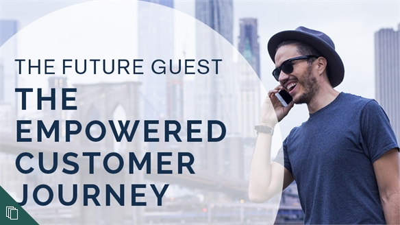 The Empowered Customer Journey