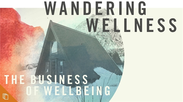Wandering Wellness