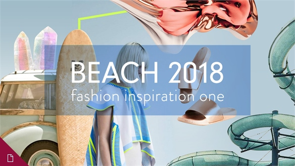 Beach 2018 Fashion Inspiration 1