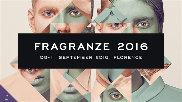 Perfume Heritage & Modernity: Pitti Fragranze 2016