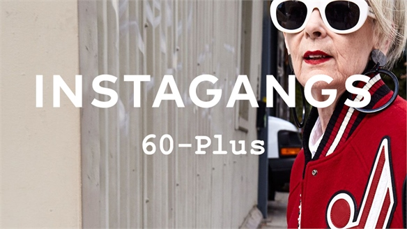 Instagangs: 60-Plus