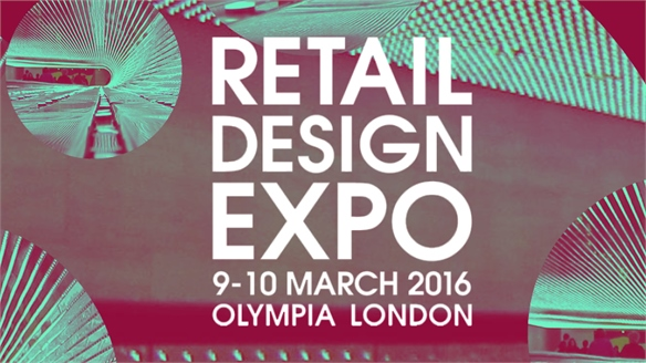 Retail Design Expo 2016: Trends and Innovations